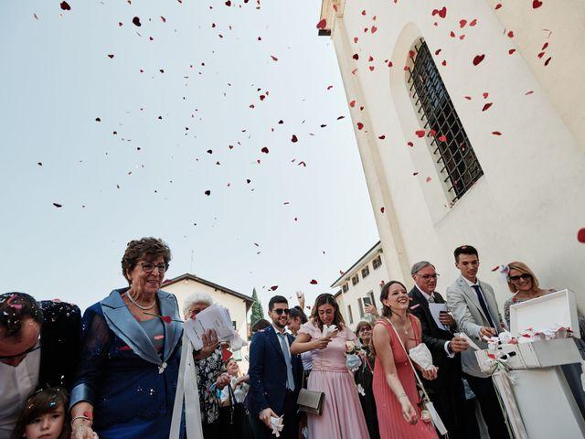 Il matrimonio di Mauro e Sarah a Brugnera, Pordenone 71
