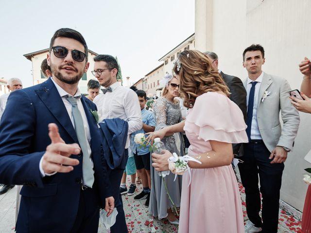 Il matrimonio di Mauro e Sarah a Brugnera, Pordenone 72
