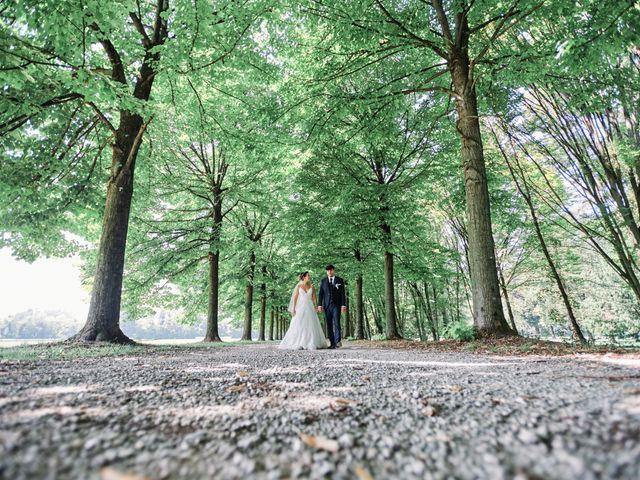 Il matrimonio di Mauro e Sarah a Brugnera, Pordenone 79