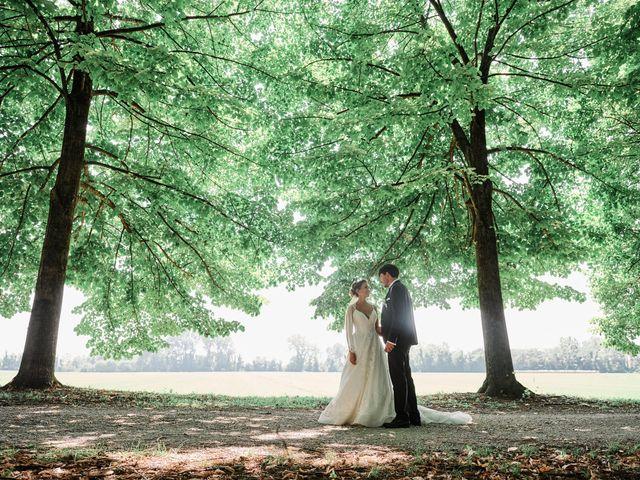 Il matrimonio di Mauro e Sarah a Brugnera, Pordenone 80