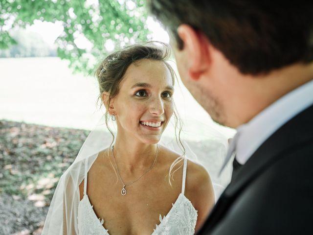 Il matrimonio di Mauro e Sarah a Brugnera, Pordenone 81