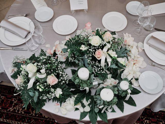 Il matrimonio di Mauro e Sarah a Brugnera, Pordenone 87