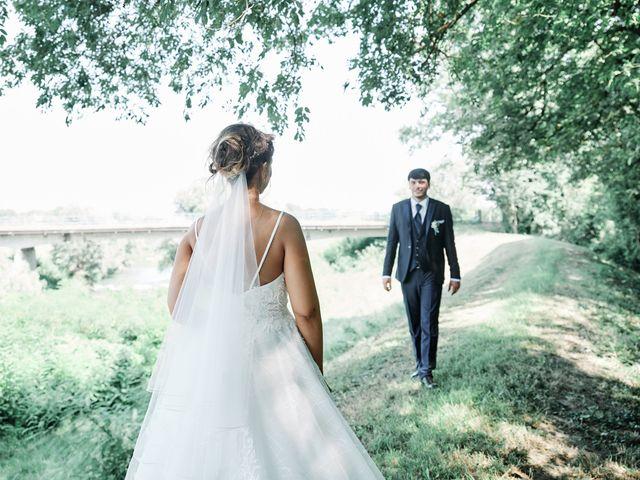 Il matrimonio di Mauro e Sarah a Brugnera, Pordenone 90