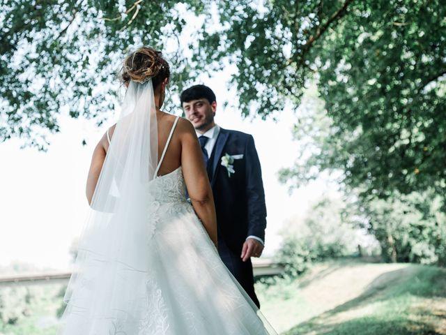 Il matrimonio di Mauro e Sarah a Brugnera, Pordenone 91