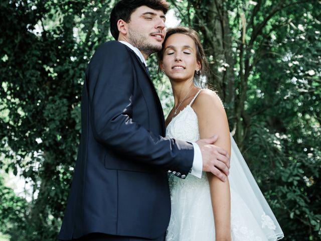 Il matrimonio di Mauro e Sarah a Brugnera, Pordenone 92