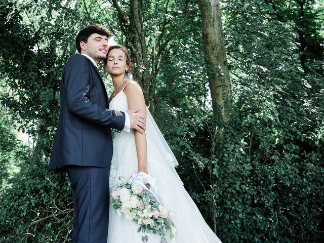 Il matrimonio di Mauro e Sarah a Brugnera, Pordenone 93
