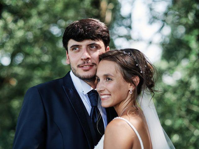 Il matrimonio di Mauro e Sarah a Brugnera, Pordenone 94