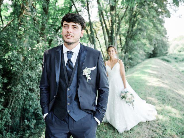 Il matrimonio di Mauro e Sarah a Brugnera, Pordenone 96