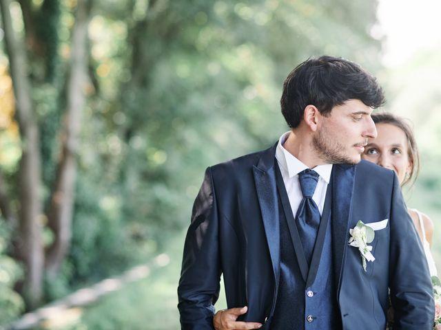 Il matrimonio di Mauro e Sarah a Brugnera, Pordenone 1