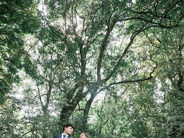Il matrimonio di Mauro e Sarah a Brugnera, Pordenone 99