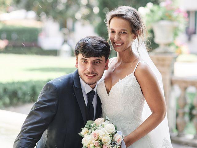 Il matrimonio di Mauro e Sarah a Brugnera, Pordenone 100