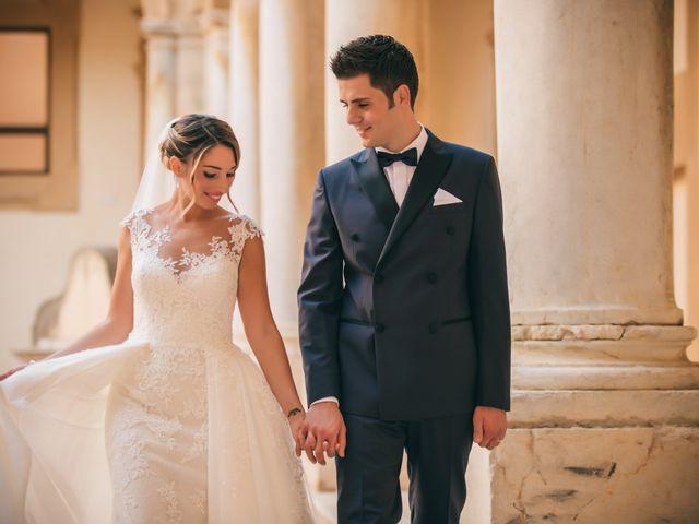 Il matrimonio di Melania e Sergio a Mazara del Vallo, Trapani 27