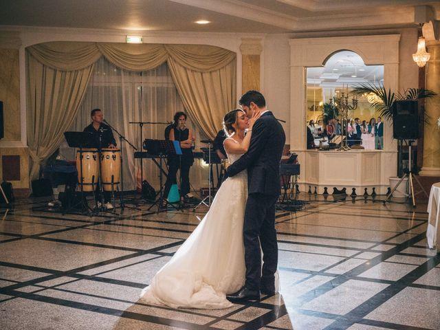 Il matrimonio di Melania e Sergio a Mazara del Vallo, Trapani 32