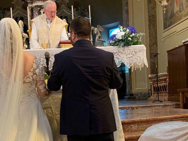 Il matrimonio di Roberta Maria Parricelli e Daniele  a Macherio, Monza e Brianza 3