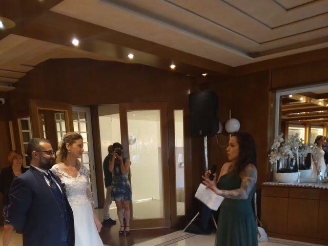 Il matrimonio di Roberta Maria Parricelli e Daniele  a Macherio, Monza e Brianza 4
