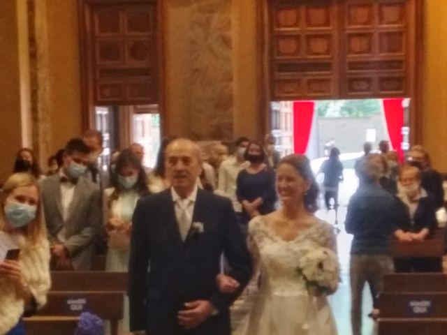 Il matrimonio di Roberta Maria Parricelli e Daniele  a Macherio, Monza e Brianza 5