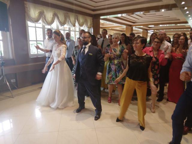 Il matrimonio di Roberta Maria Parricelli e Daniele  a Macherio, Monza e Brianza 6