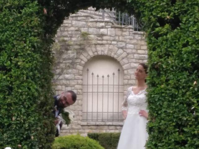 Il matrimonio di Roberta Maria Parricelli e Daniele  a Macherio, Monza e Brianza 8