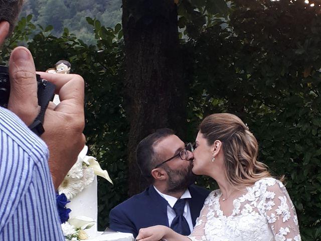 Il matrimonio di Roberta Maria Parricelli e Daniele  a Macherio, Monza e Brianza 9