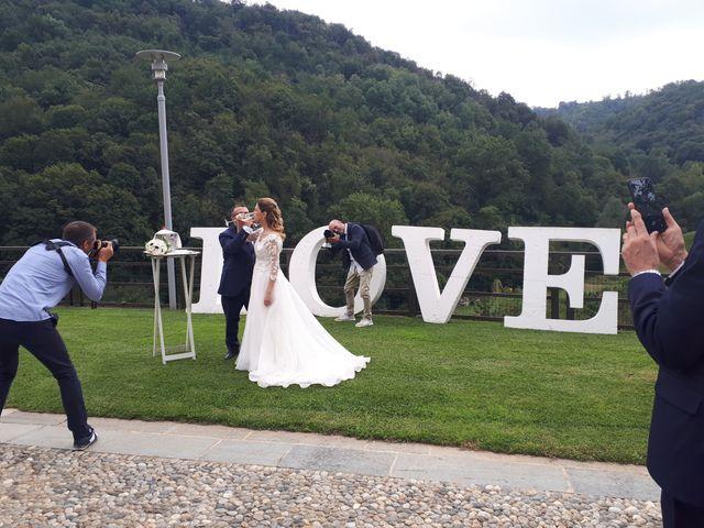 Il matrimonio di Roberta Maria Parricelli e Daniele  a Macherio, Monza e Brianza 10
