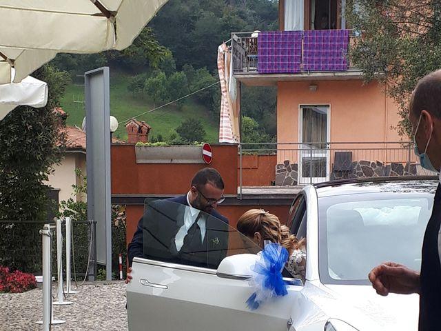 Il matrimonio di Roberta Maria Parricelli e Daniele  a Macherio, Monza e Brianza 11