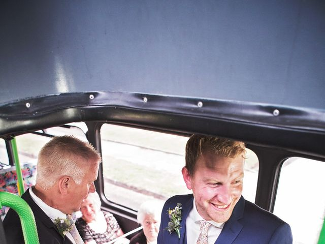 Il matrimonio di Ben Harding e Stefanie a Novara, Novara 31