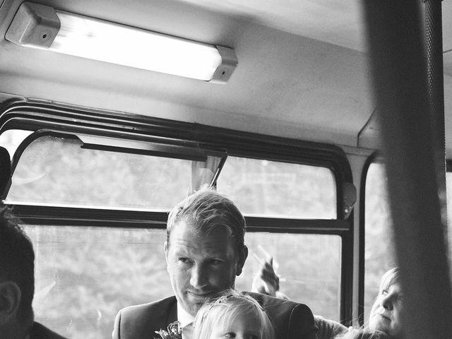 Il matrimonio di Ben Harding e Stefanie a Novara, Novara 38