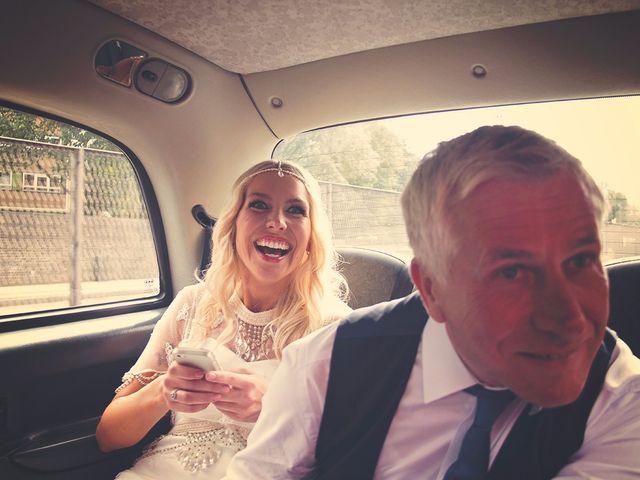 Il matrimonio di Ben Harding e Stefanie a Novara, Novara 45