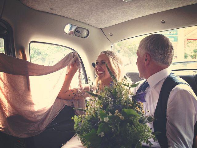 Il matrimonio di Ben Harding e Stefanie a Novara, Novara 47