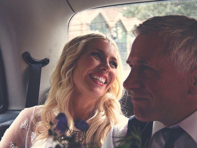 Il matrimonio di Ben Harding e Stefanie a Novara, Novara 48