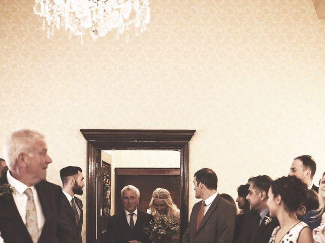 Il matrimonio di Ben Harding e Stefanie a Novara, Novara 55