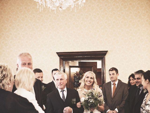 Il matrimonio di Ben Harding e Stefanie a Novara, Novara 56
