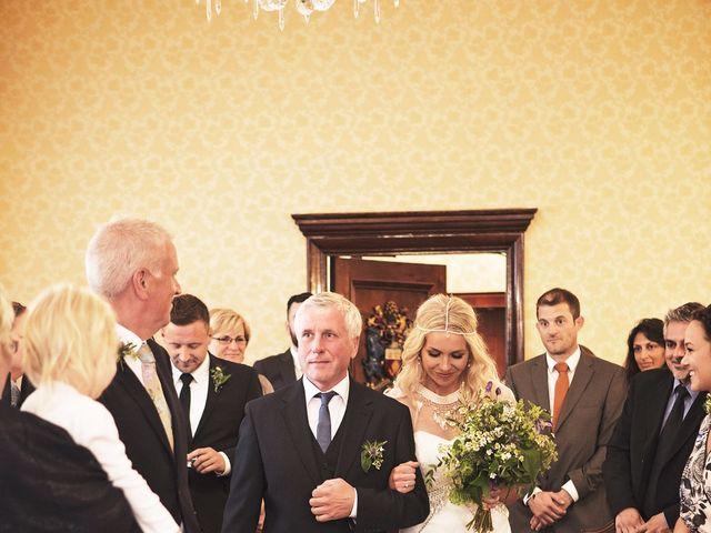 Il matrimonio di Ben Harding e Stefanie a Novara, Novara 57
