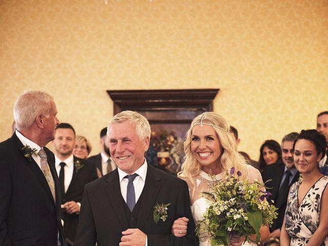 Il matrimonio di Ben Harding e Stefanie a Novara, Novara 58