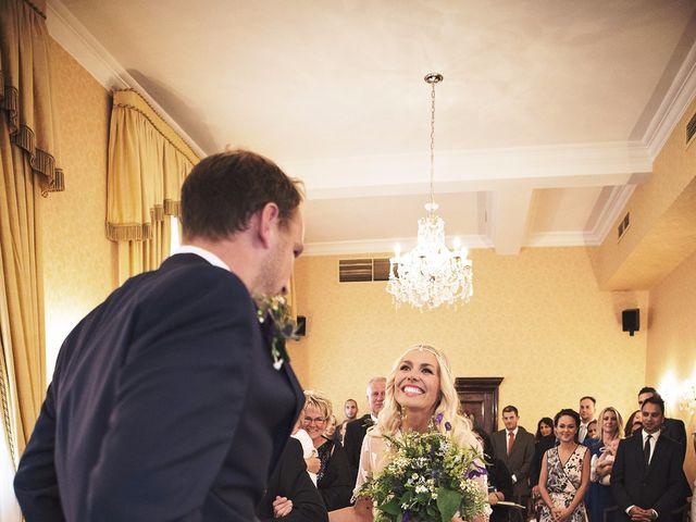 Il matrimonio di Ben Harding e Stefanie a Novara, Novara 59