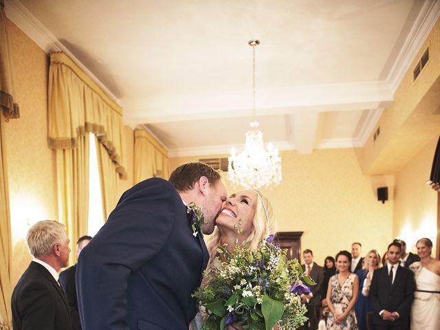 Il matrimonio di Ben Harding e Stefanie a Novara, Novara 60