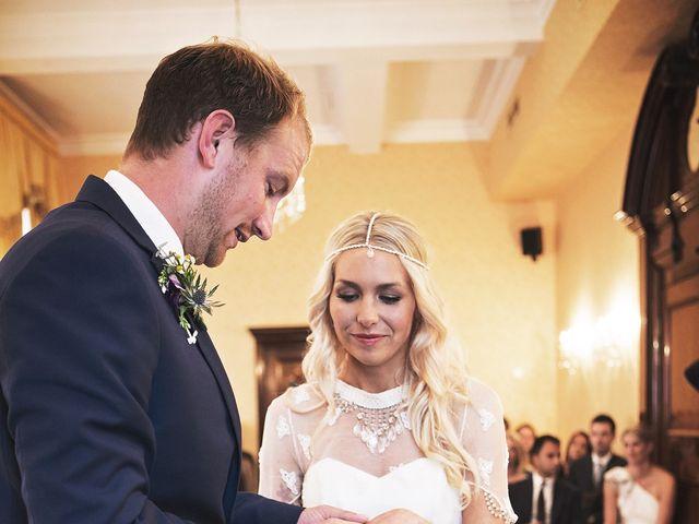 Il matrimonio di Ben Harding e Stefanie a Novara, Novara 65