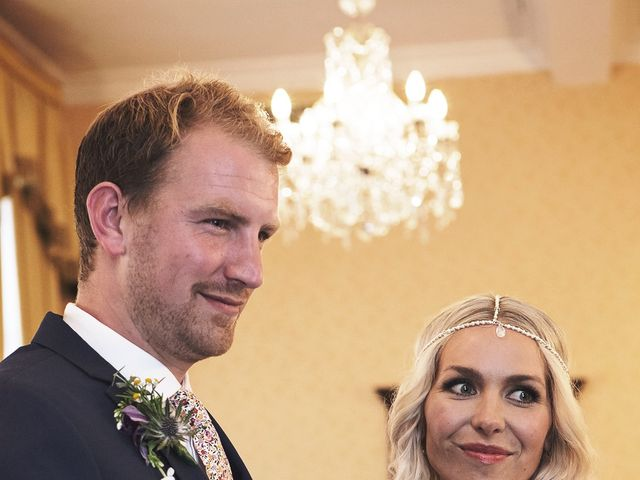 Il matrimonio di Ben Harding e Stefanie a Novara, Novara 68