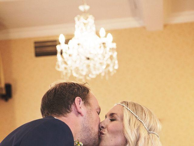 Il matrimonio di Ben Harding e Stefanie a Novara, Novara 69