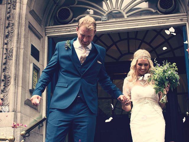 Il matrimonio di Ben Harding e Stefanie a Novara, Novara 71