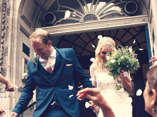 Il matrimonio di Ben Harding e Stefanie a Novara, Novara 72