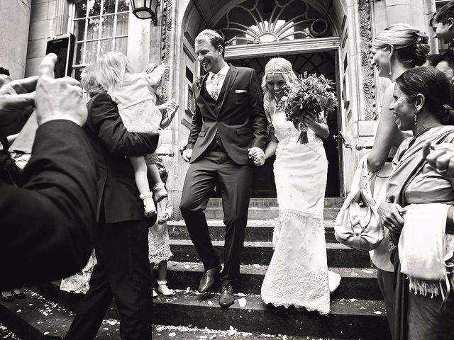 Il matrimonio di Ben Harding e Stefanie a Novara, Novara 74