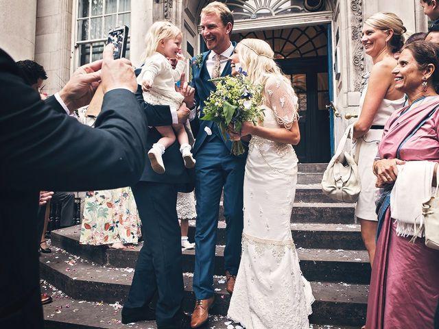Il matrimonio di Ben Harding e Stefanie a Novara, Novara 76
