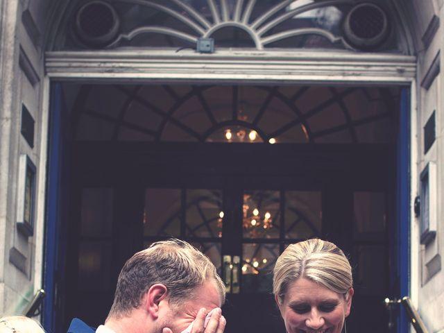 Il matrimonio di Ben Harding e Stefanie a Novara, Novara 78