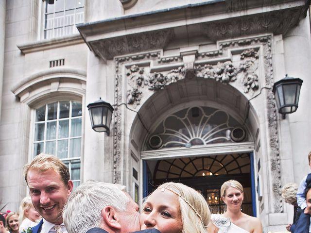 Il matrimonio di Ben Harding e Stefanie a Novara, Novara 79