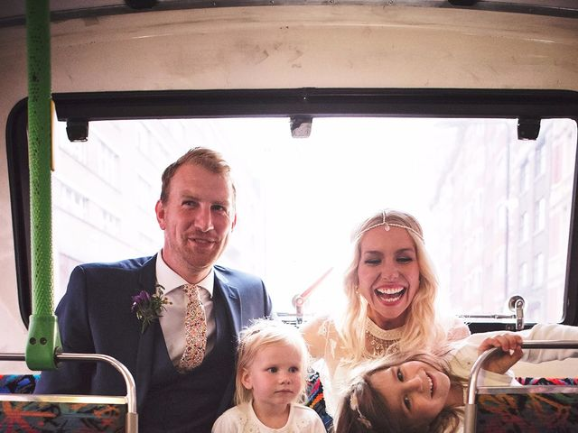 Il matrimonio di Ben Harding e Stefanie a Novara, Novara 83