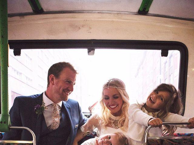 Il matrimonio di Ben Harding e Stefanie a Novara, Novara 84