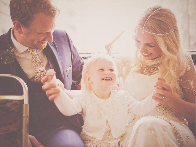 Il matrimonio di Ben Harding e Stefanie a Novara, Novara 1