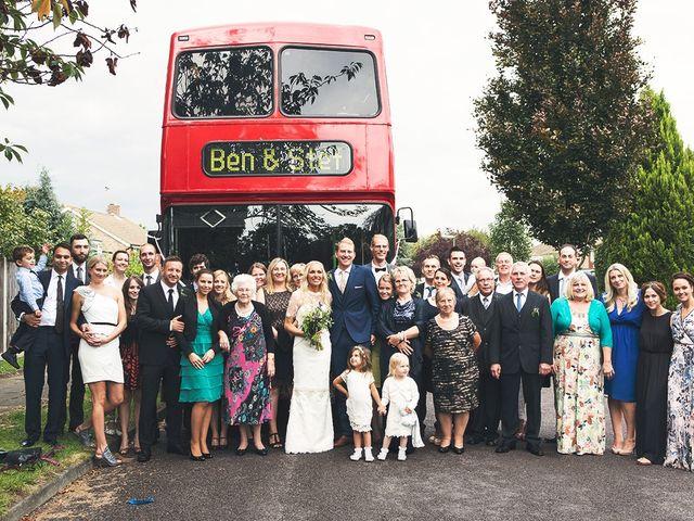 Il matrimonio di Ben Harding e Stefanie a Novara, Novara 90