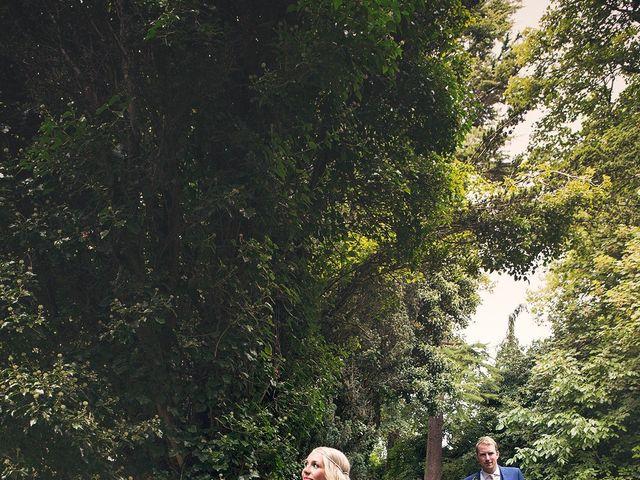 Il matrimonio di Ben Harding e Stefanie a Novara, Novara 95
